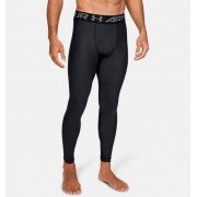 Under Armour Herenlegging HEATGEAR® Armour Compression - Mens - Black - Grootte: Extra Large
