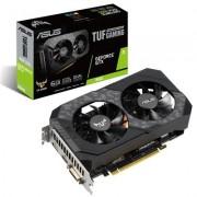 ASUS GeForce GTX 1660 TUF Gaming (6GB GDDR5/PCI Express 3.0/1500MHz - 1815M