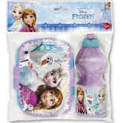 Disney Frozen Lunchset