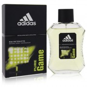 Adidas Pure Game For Men By Adidas Eau De Toilette Spray 3.4 Oz