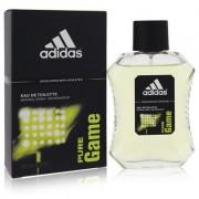 Adidas Pure Game For Men By Adidas Eau De Toilette Spray 3.4 Oz