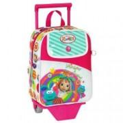 Trolley pentru gradinita colectia Todo es Rosie