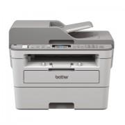MFP, BROTHER MFC-B7715DW, Laser, Fax, ADF, Duplex, Lan, WiFi (MFCB7715DWYJ1)