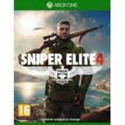 Joc Sniper Elite 4 Xbox One