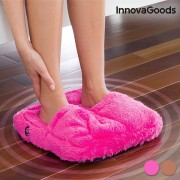 Resigilat - Aparat de masaj pentru picioare, InnovaGoods Wellness Relax