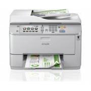 Epson WorkForce Pro WF-5690 DWF Inyección de tinta 34 ppm 4800 x 1200 DPI A4 Wifi