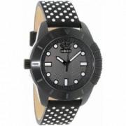 Ceas Adidas dama ADH3053 negru Leather Quartz