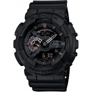 Ceas barbatesc Casio G-Shock GA-110MB-1A Military Black