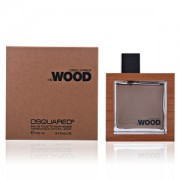 HE WOOD eau de toilette spray 100 ml