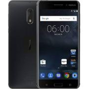 Nokia 6 2018 (3GB+32GB) Negro, Libre B
