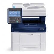 Multifuncional Xerox Workcentre 6655I/X, color, láser, 36PPM