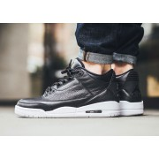 Air Jordan 3 Retro Black Cyber Monday