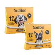 Scalibor Collar 12 Meses