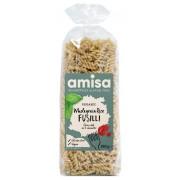 Fusilli din orez integral fara gluten eco 500g