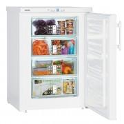 Congelator Liebherr GP 1476,103 L, SmartFrost, Control taste, Display, SuperFrost, 4 sertare, H 85.1 cm, A++, Alb