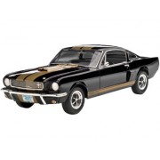 MODEL SET SHELBY MUSTANG GT 350 - REVELL (RV67242)