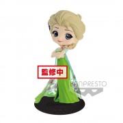 Banpresto Q posket Disney Frozen Elsa Surprise Coordinate (ver.A)