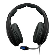 """Casti Audio Spirit of Gamer Pro-H50 RGB pentru PS4/Xbox/Nintendo Microfon si Jack 3.5mm Negru"""