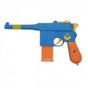 Wonder Star Present Toys Gun Model Classic Mauser - Multi Color