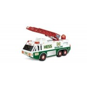 1996 HESS Ladder Emergency Fire Truck Toy Trucks [Holiday Gifts]