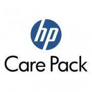 Warranty Extension, HP 3 YEAR CARE PACK W/STANDARD EXCHANGE FOR COLOR LASERJET PRINTERS (UM137E)