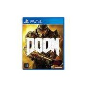Game Doom - PS4