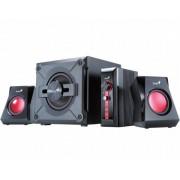 Zvučnici Gaming SW-G2.1 1250 2.1 GENIUS