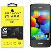 ZeroShock Tempered Glass for Infocus M2