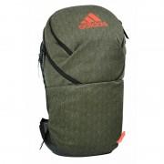 Adidas H5 BACK PACK Groen/Oranje