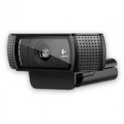 Logitech C920 Webcam HD 960-001055 Dostawa GRATIS. Nawet 400zł za opinię produktu!