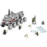 LEGO (LEGO) Star Wars: The Clone Turbo Tank 75151