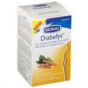 Bional Diabefyt 60 pc(s) 8712861100929