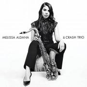 PID Melissa Aldana - & Crash Trio [CD] Usa import