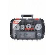 Bosch univerzalni komplet kruna za bušenje od 8 komada Endurance for Heavy Duty Carbide - 2608594183