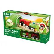 Brio My First Railway Starter Pack Train Set