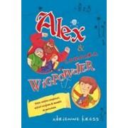 Alex si comoara Wigpowder
