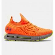 Under Armour Women's UA HOVR™ Phantom RN Night Running Shoes Orange 9.5