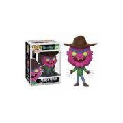 Pop Scary Terry: Rick And Morty