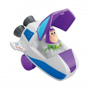 Toy Story 4 vehiculo pop up Buzz Lightyear, Bestoys
