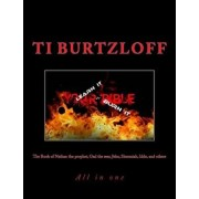 The Book of Nathan the Prophet, Gad the Seer, Jehu, Shemaiah, Iddo, and Others: All in One, Paperback/Ti Burtzloff