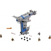 Lego Resistaance Bomber - LEGO 75188 Star Wars classic
