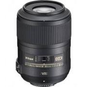 Nikon Af-S Dx Micro 85mm F/3.5g Ed Vr - Garanzia Italia 4 Anni