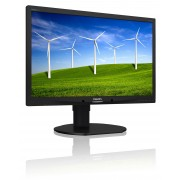 Philips Brilliance LED-backlit LCD monitor 231B4QPYCB/00