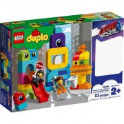 LEGO® DUPLO® - Vizitatorii de pe planeta DUPLO® 10895