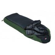 dormit sac Prima Makalu 230 confortabil negru