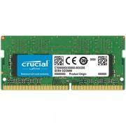 SODIMM, 4GB, DDR4, 2666MHz, Crucial, SR x8, CL19 (CT4G4SFS8266)