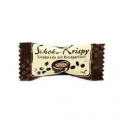 Hellma Chrupiące kulki oblane mleczną czekoladą 380szt