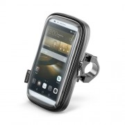 INTERPHONE Smartphone houder 6,5, en auto GPS houders, moto