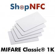 Tessere NFC in PVC NXP MIFARE Classic® 1k