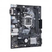 MB Asus PRIME B365M-K, LGA 1151v2, micro ATX, 2x DDR4, Intel B365, VGA, DVI-D, 36mj (90MB10M0-M0EAY0)